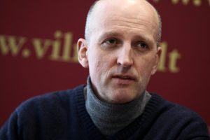 VTEK pradėjo tyrimą, ar paveldosaugininkas G. Rutkauskas nesupainiojo interesų