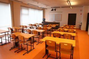 Siautėja ligos: karantinas paskelbtas 135 šalies mokyklose