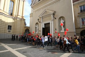 Seimas ėmėsi Šiaulių universiteto prijungimo prie Vilniaus universiteto
