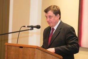 Investuotojų forumo vadovas: Lietuvoje trūksta kvalifikuotų darbuotojų