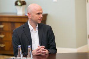 """Trečiadienį per LRT.lt – diskusijos """"Nesižudanti Lietuva: kada?"""" transliacija"""