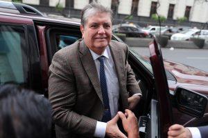 Urugvajus atsisakė suteikti prieglobstį buvusiam Peru prezidentui