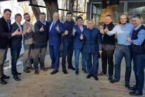 Baltijos šalys rengs bendrą ledo ritulio turnyrą
