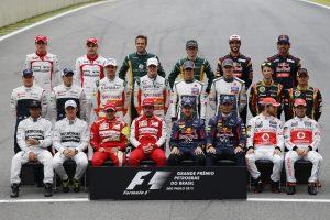 """""""Formulės-1"""" naujo sezono paveikslo kontūrai – vis ryškesni"""