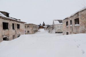 Paralelės tarp Lietuvos ir Vorkutos