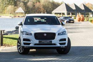 """""""Jaguar F-PACE"""" nuskynė """"Pasaulio metų automobilio"""" titulą"""