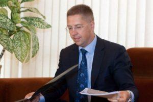 A. Janukonis: verslas jau yra emigravęs iš Lietuvos