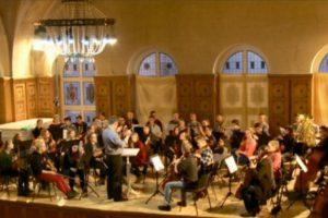 Klaipėdiečius džiugins naujai suburtas jaunimo simfoninis orkestras