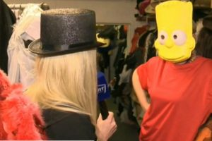 Helovino kostiumai: lietuvių skonis darosi subtilesnis?