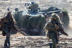 KAM atstovas: Lietuvos ir Vokietijos bendradarbiavimas yra glaudesnis nei bet kada