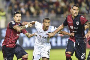 """Serie A"": D. Dessenos dublis ir ""Juventus"" vienvaldystė"