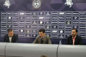 Pradėti pasaulio salės futbolo čempionato organizavimo darbai