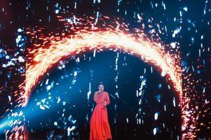 """""""Fusedmarc"""": """"Eurovizijoje"""" mūsų pasirodymas atrodys ir skambės kitaip"""