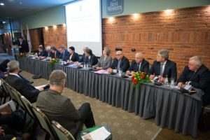 Lietuvos tautinio olimpinio komiteto darbas įvertintas gerai