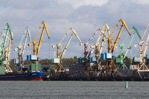 Investuotojo atėjimą į Lietuvą nulėmė Klaipėdos jūrų uostas
