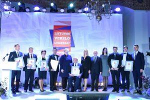 Verslo lyderiai – pažangiai ir sėkmingai Lietuvai