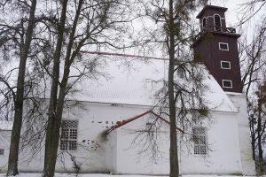 Už europines lėšas bus tvarkomas K. Donelaičio muziejus ir Kidulių dvaras