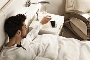Naktinėjantiems olimpiados aistruoliams: 5 patarimai, kaip išsimiegoti