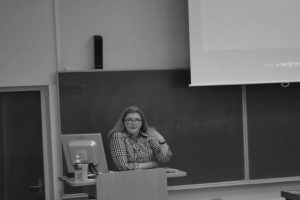 Netektis: mirė LEU dėstytoja, senosios literatūros tyrinėtoja E. Patiejūnienė