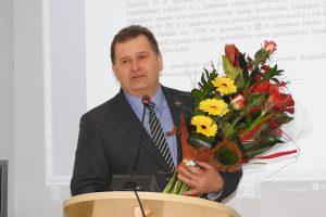 Paskirtas Ignalinos rajono savivaldybės vicemeras