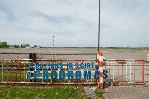 Savaitgalį S. Dariaus ir S. Girėno aerodrome – 100 metų aviacijos istorijos
