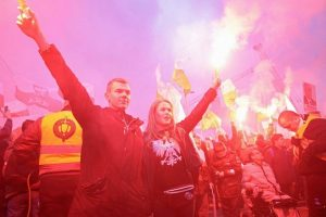 Rytų Europoje išplitęs populizmas didina ES susiskaldymą