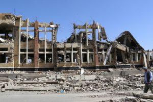 Per antskrydį Jemene žuvo 26 žmonės