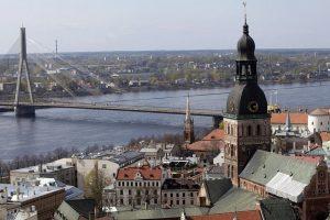 Ryga: penkios mažiau žinomos, bet vertos aplankyti miesto vietos
