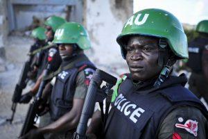 Užpuolikai Nigerijoje pagrobė 11 žmonių