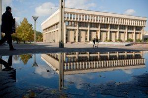 """Rasinės diskriminacijos panaikinimo dienos proga Seime vyks """"Gyvoji biblioteka"""""""