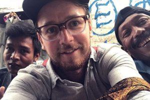 Indonezijoje studijuojantis lietuvis: mano mieste Naujuosius švęsti uždrausta