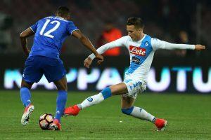 """Turino """"Juventus"""" pateko į Italijos taurės finalą"""