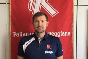 D. Slanina Italijoje pradeda trenerio karjerą