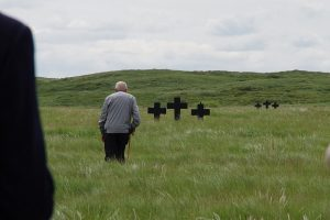 Spasko memoriale ketinama atnaujinti žuvusių lietuvių atminimo ženklą