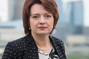 Viceministrė: Lietuva bandys išsiderėti daugiau Sanglaudos paramos