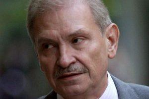 Didžiosios Britanijos policija B. Berezovskio bendražygio mirtį laiko žmogžudyste