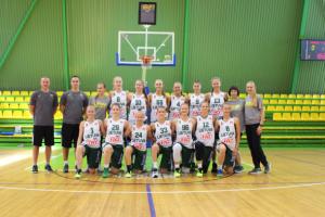 Lietuvos 18-metės krepšininkės išsaugojo vietą Europos čempionato A divizione