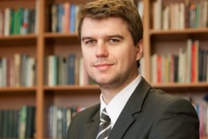 Ž. Šilėnas: įmonių vadovų kaita – tik viena iš priemonių skaidrumui didinti