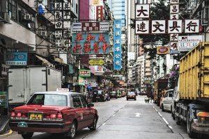 Kelionių ekspertė apie kinus: jų genuose tarsi užkoduotas apsukrumas