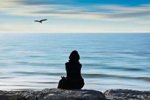 Širdies susirgimų gali padėti išvengti meditacija