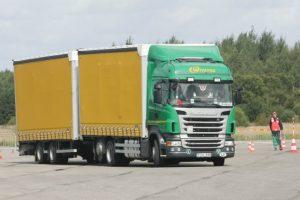 Lietuva apmokestins Rusijos vežėjus