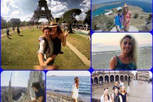 """""""Utenos"""" krepšininkių atostogos: nuo vestuvių iki svaiginančių kelionių"""