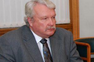 Įpykęs Latvijos ministras J. Dūklavas: atsibodo jūsų kvaili klausimai