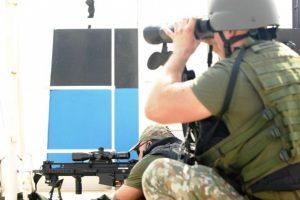 Lietuva į JT misiją Malyje siųs tris štabo karininkus