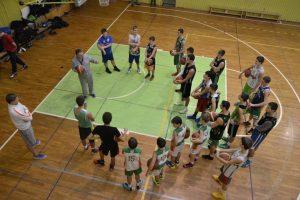 Treneris E.Nickus: R.Meilutytė – pavyzdys jauniems krepšininkams