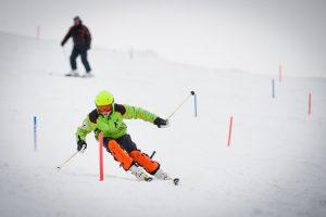 Kada nebeliks žiemos olimpinių žaidynių?
