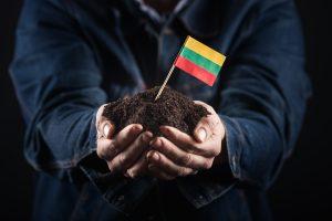 Kompensacijoms už žemę – 122 mln. litų