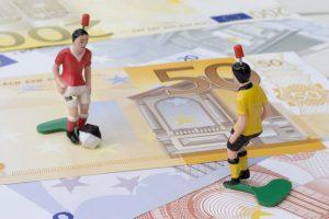 Darbuotojas pralošė net 16,5 tūkst. eurų, priklausiusių įmonei