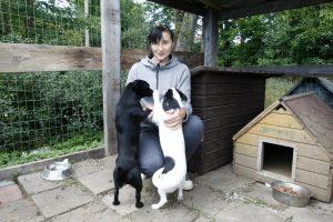 Gyvūnų prieglauda šmeižiama dėl pinigų?