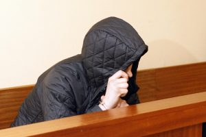 Pirmojo šiemet girto vairuotojo byla pasiekė teismą